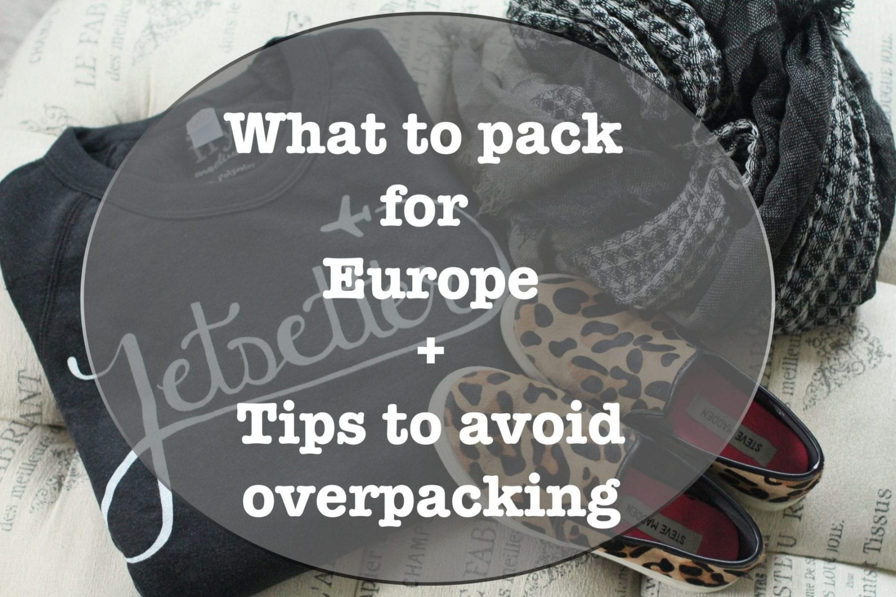 Travel, Packing, Guide, Spain