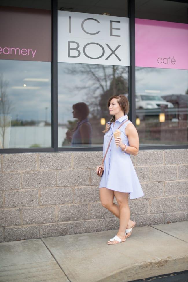 May_20150429_5944-Edit,Ice Box, Ice Cream, Pittsburgh, Summer Fashion
