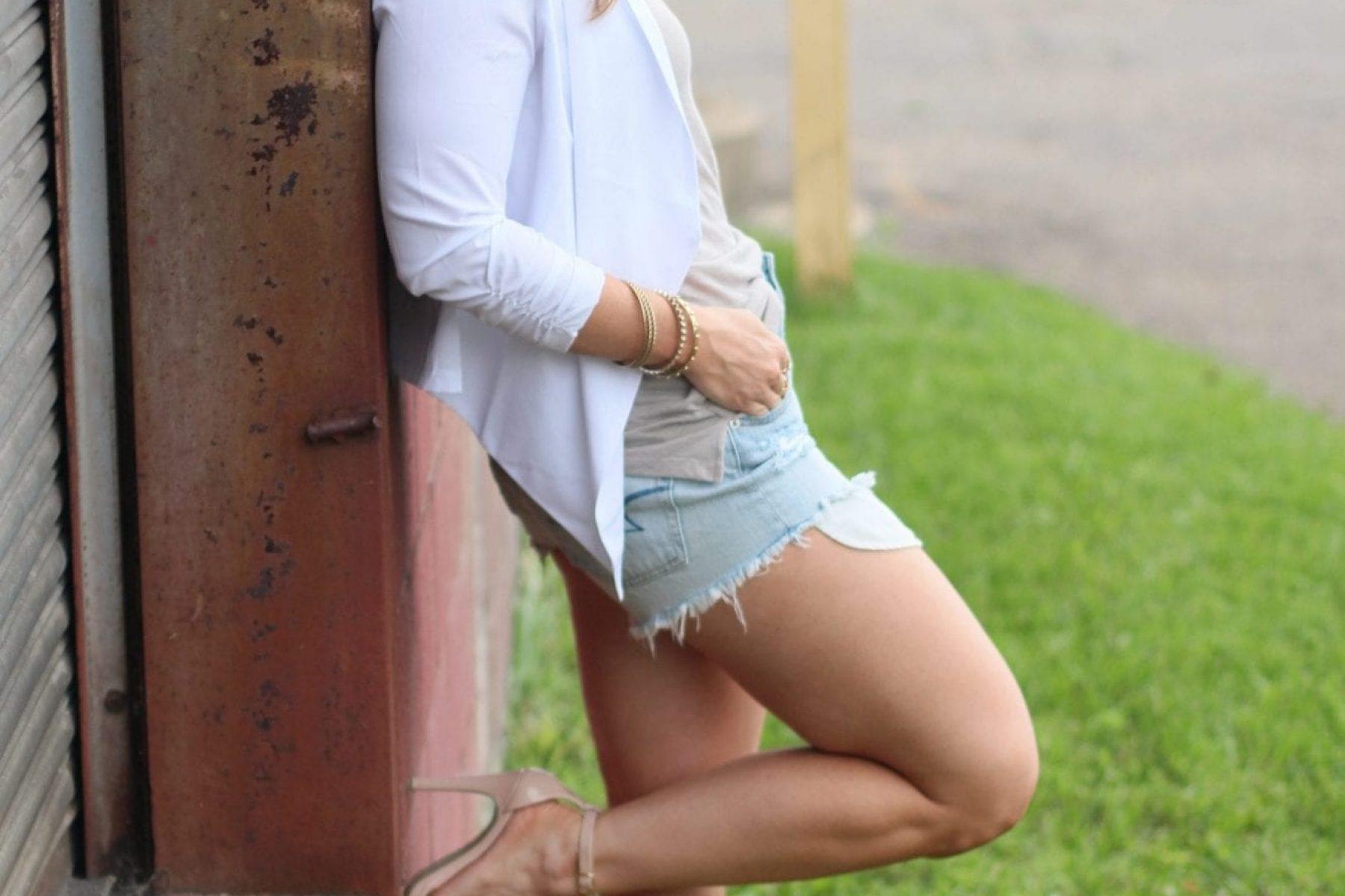 Summer Staple, Poshture Boutique, Blazer