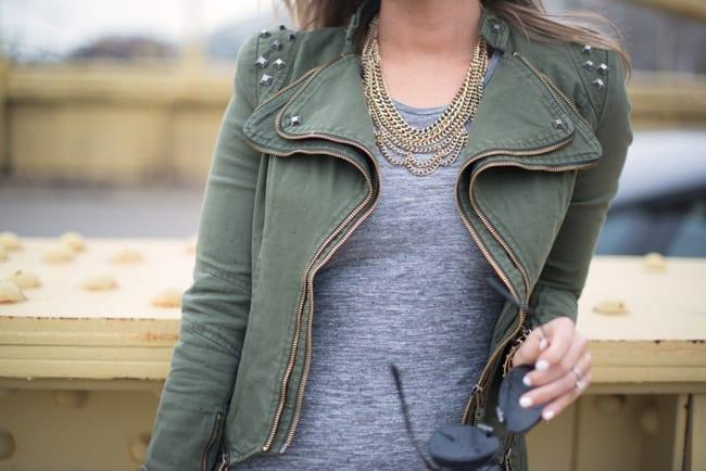 May_20150313_5163-Edit, Studded Blazer, Lookbook Store, Fashion