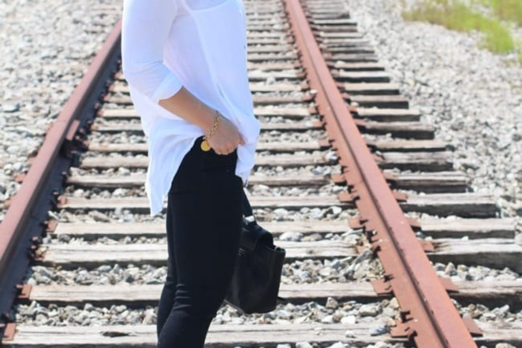 Fall Fashion, NSALE, Nordstrom, Distressed Denim