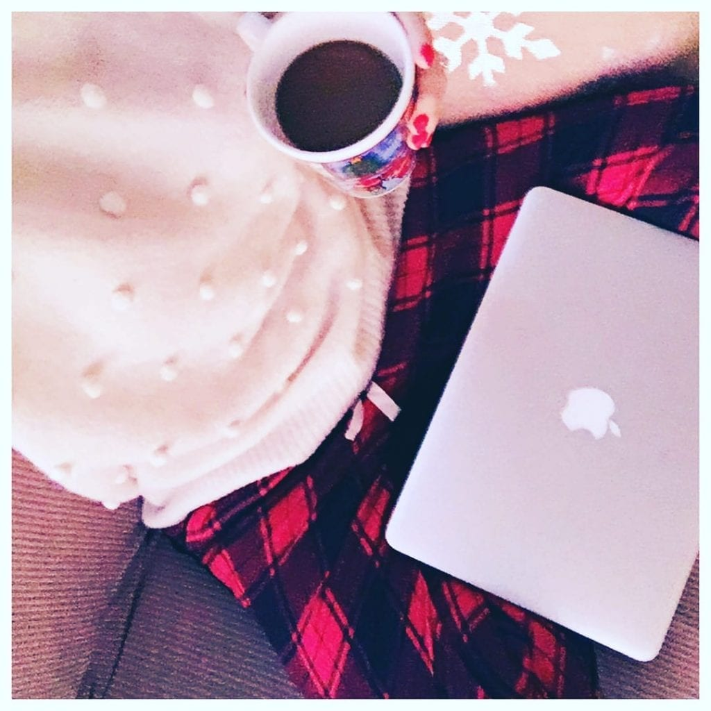 Cyber Monday - Madewell- Abercrombie - Plaid - Holiday