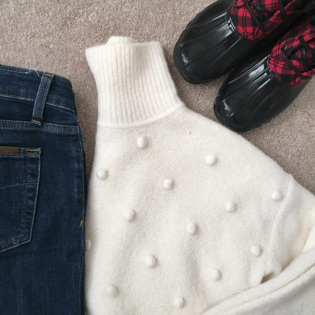 Madewell-Joes Jeans-Black Friday
