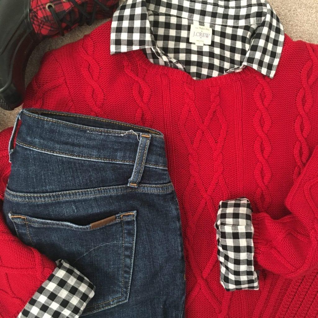 J.Crew - Joe's Jeans-Sale-Black-Friday-Ann Taylor