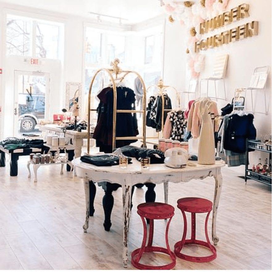 No. 14 Boutique- Shopsmall-Small-Business-Saturday-Shop Local 1 AM