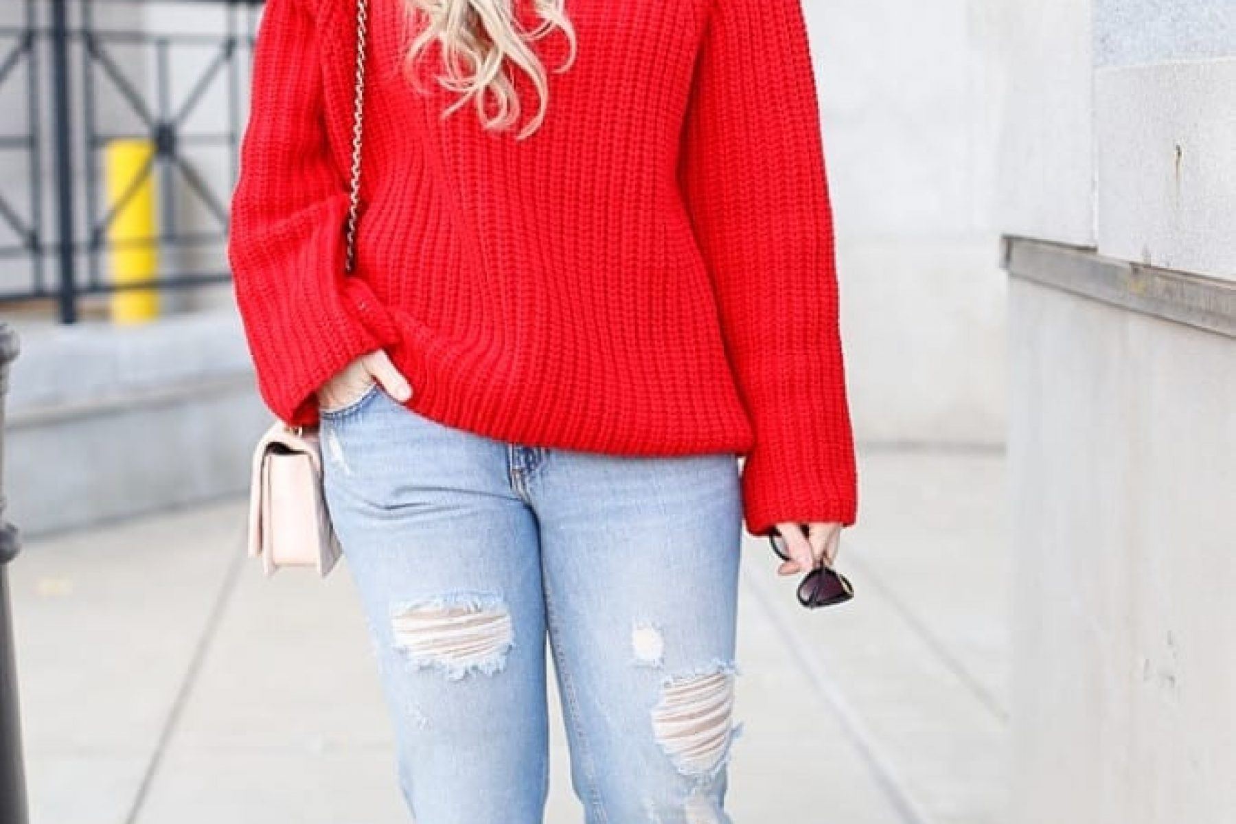 Valentine-Day-Holiday-Look-Cozy-Missguided-Sweater-Free-People-Fashion (9 of 9)