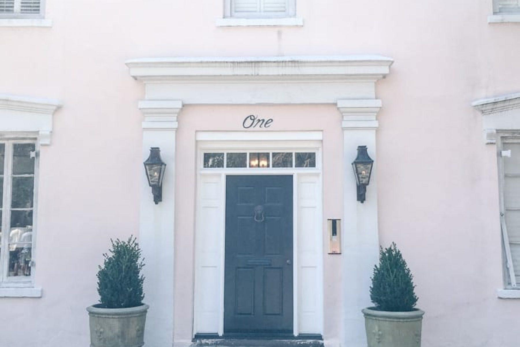 Zero-George-Boutique- Happy Hour- Hotel-Charleston-3