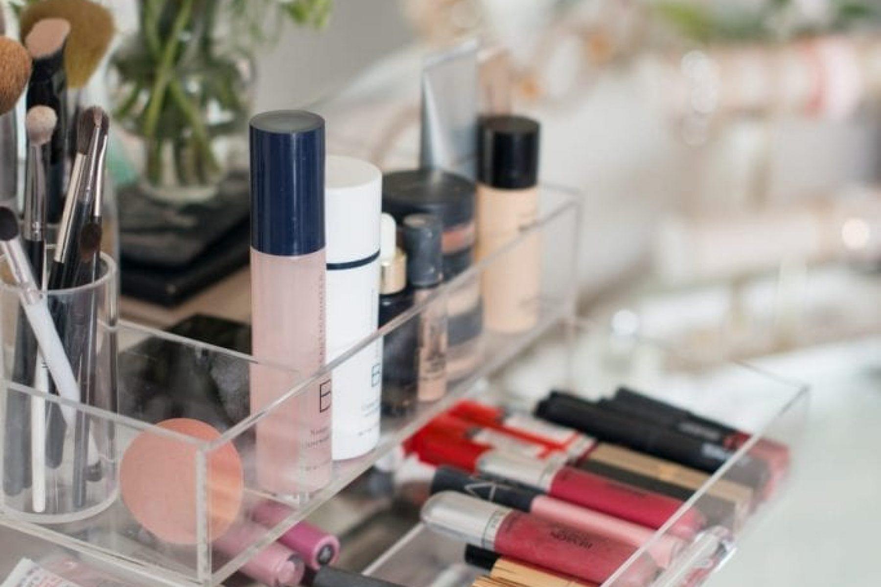 Spring Cleaning - Organizing - Spring- GLAMboxes - Make Up - Jo Malone-5