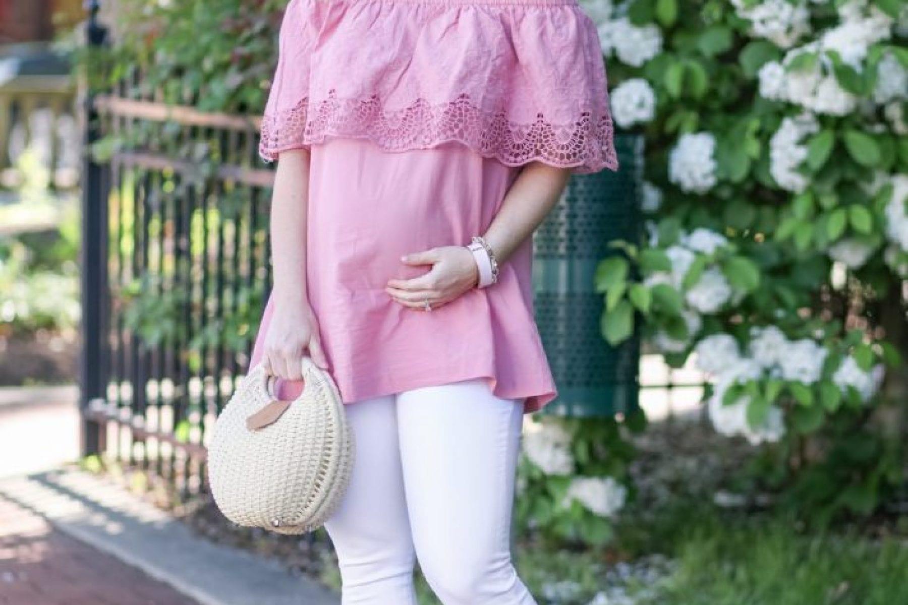 Ingrid and Isabel- Maternity Fashion- Maternity Clothing- Bump Style