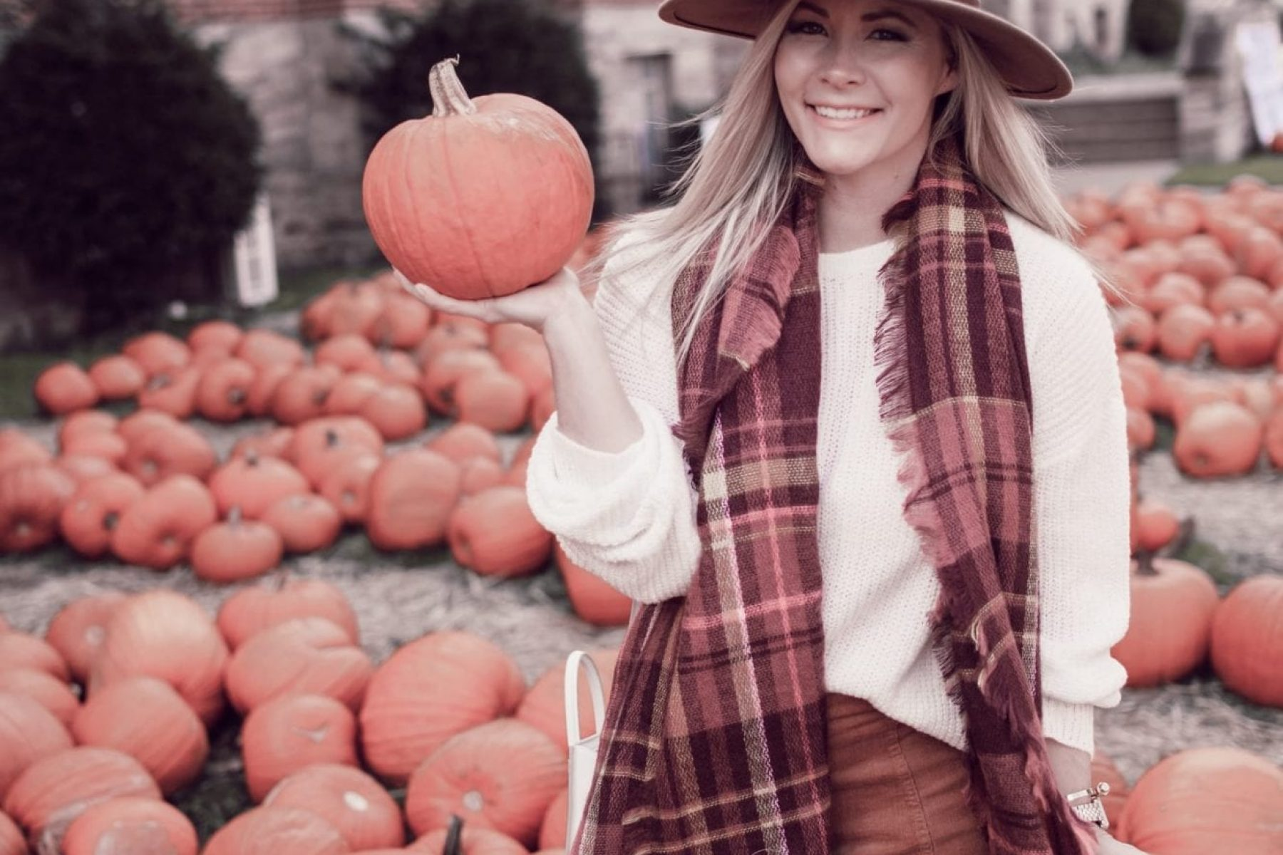 Basic Girl- Pumpkin- Afternoon Espresso- Blogger- Fall Outfit Idea- Thanksgiving Outfit Idea (81 of 7)