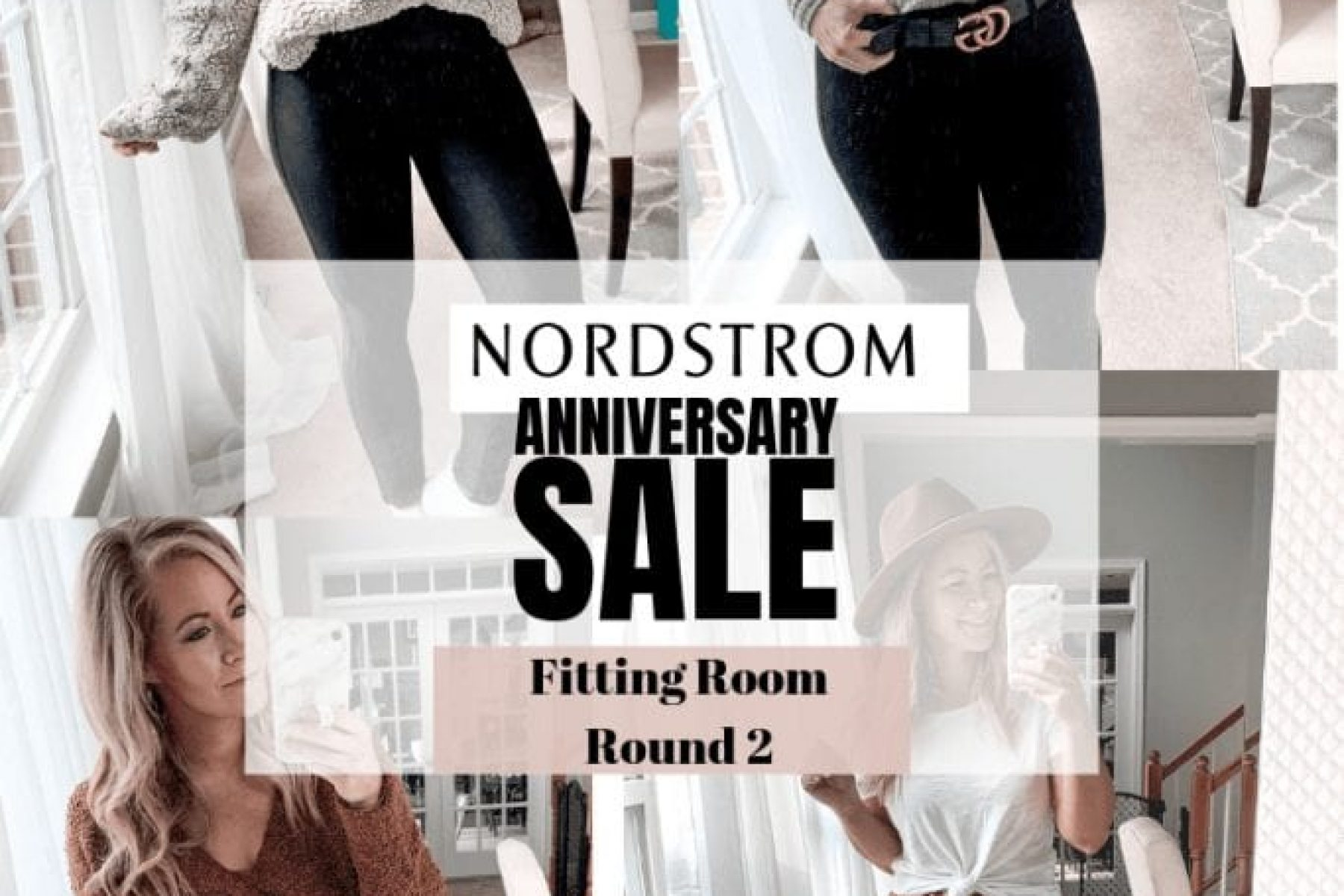 NSALE Fitting Room