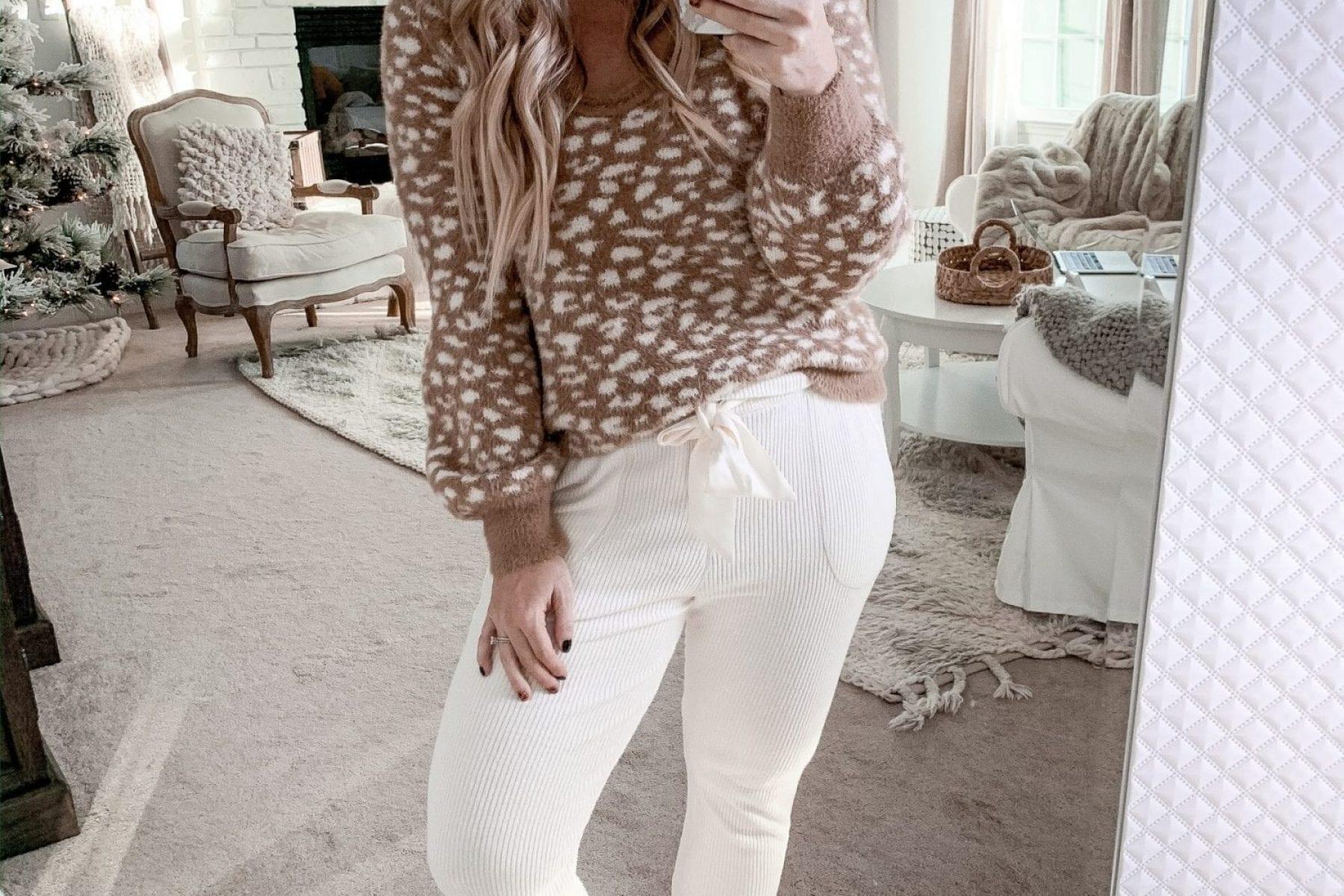 Cozy Pajamas- Loungewear- Black Friday Sales