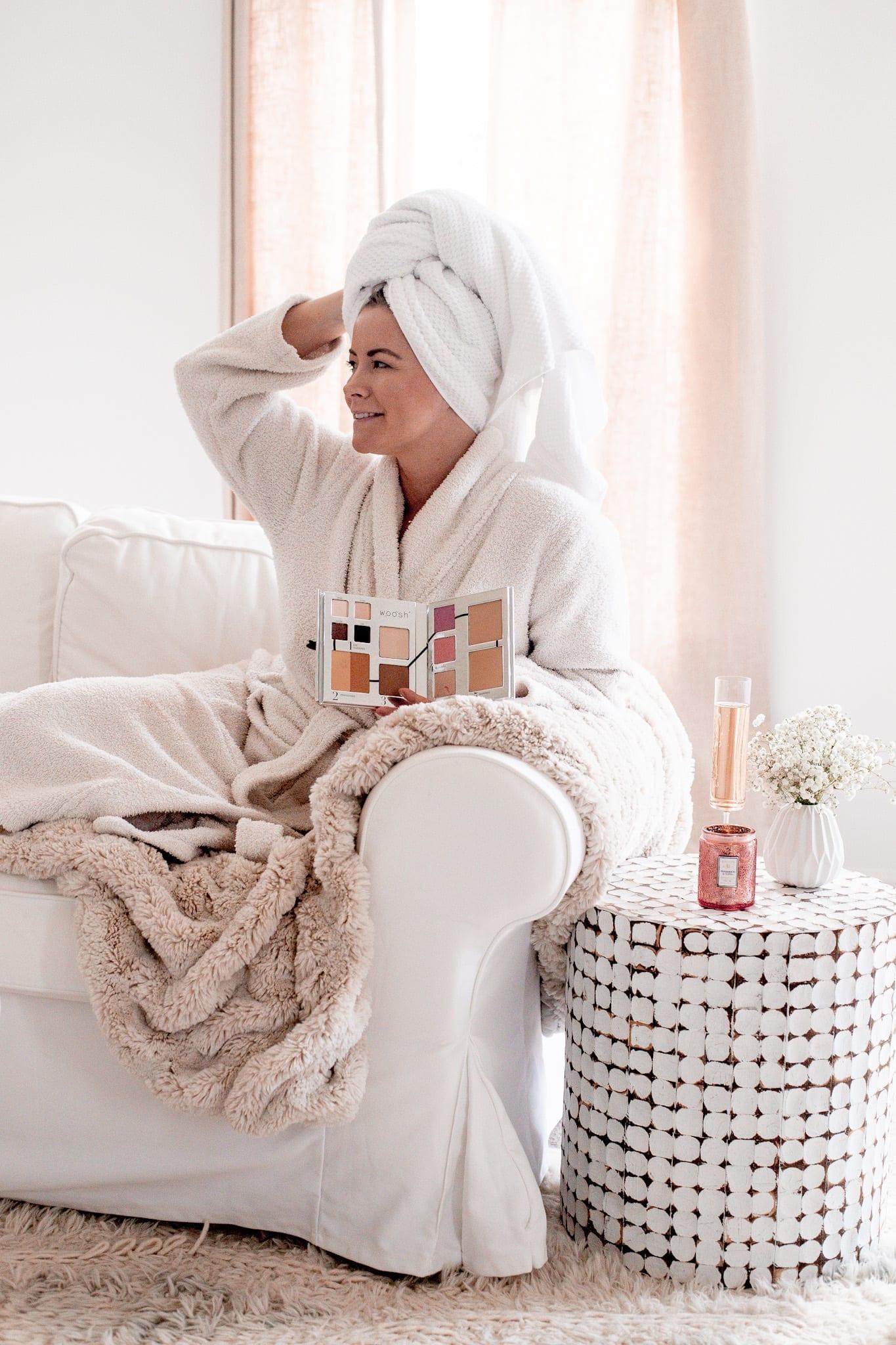 Mother's Day Gift Ideas- WOOSH Beauty-Babbleboxx- Ashley Pletcher - Afternoon Espresso