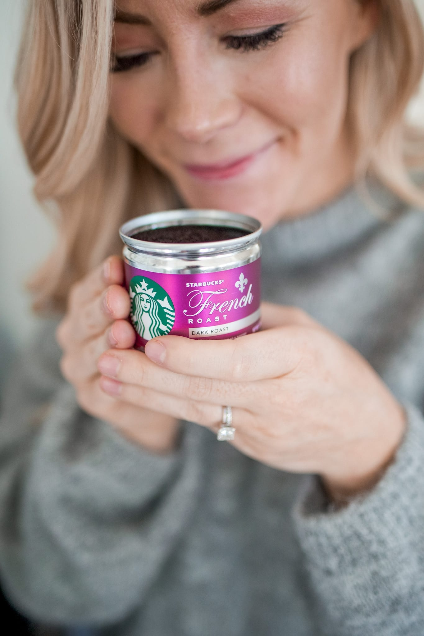Starbucks® Fresh Brew Cans- Fresh Ground Coffee
