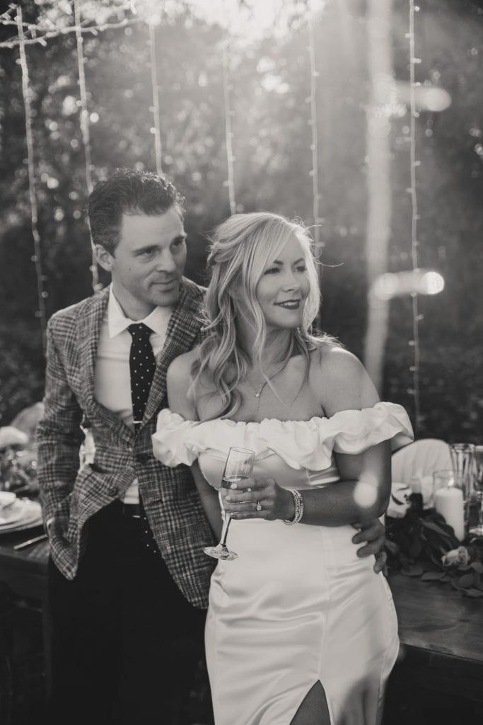 10th Anniversary party celebration- Burgh Brides-Pittsburgh Wedding- Backyard Wedding-Covid Wedding- Afternoon Espresso- Ashley Pletcher