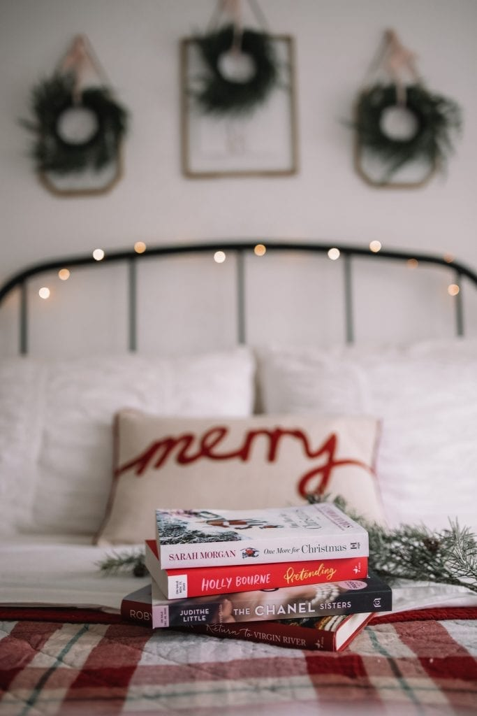 Afternoon Espresso- Books to cozy Up with this holiday season- Harlequin Books