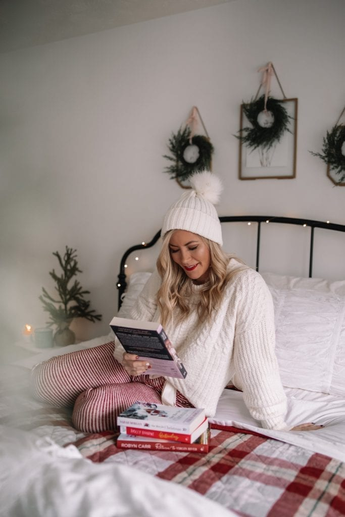 Afternoon Espresso- Books to cozy Up with this holiday season- Harlequin Books- Coco Chanel