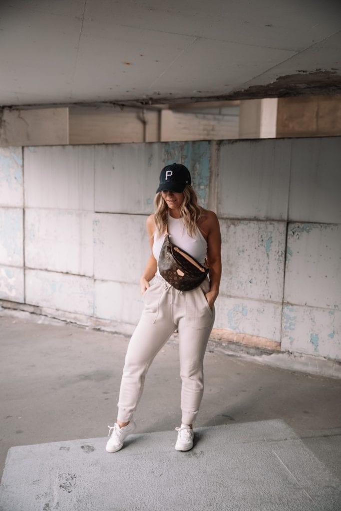 2021 April Favorites Roundup- Afternoon Espresso- Pittsburgh- Ashley Pletcher- Ribbed bodysuit