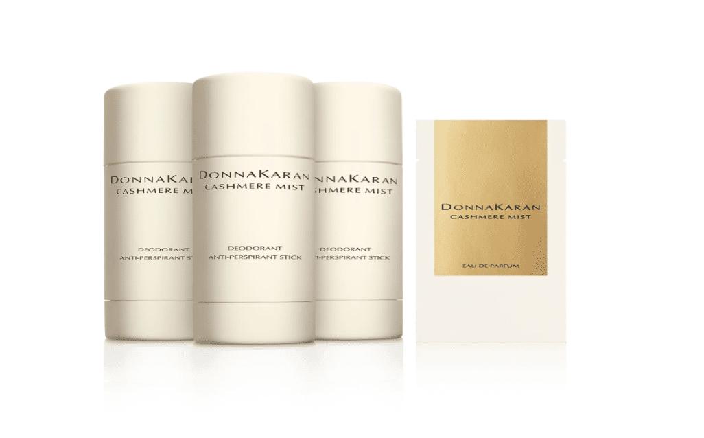 2021 Top 10 Nordstrom Anniversary Sale Items- Donna Karan Cashmere Mist Deodorant and Antiperspirant
