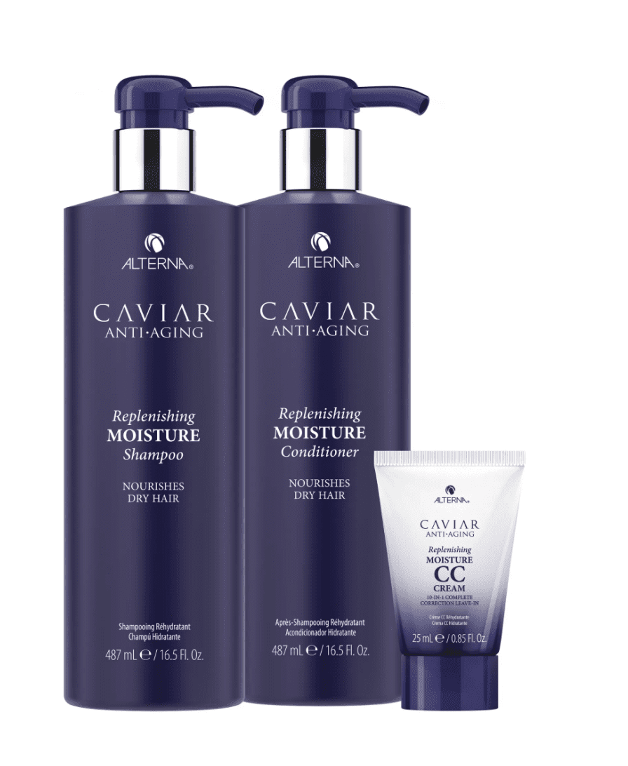 2021 Top 10 Nordstrom Anniversary Sale Items- Alterna Caviar Anti-Aging Shampoo and Conditioner